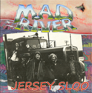 MAD RIVER - JERSEY SLOO